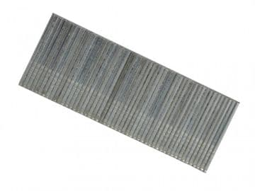 SB16-1.50E Straight Finish Nail 38mm Galvanised (Pack 1000)